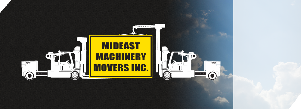 Behr Design Mideast Machinery Movers