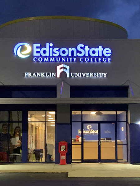EdisonState Community College