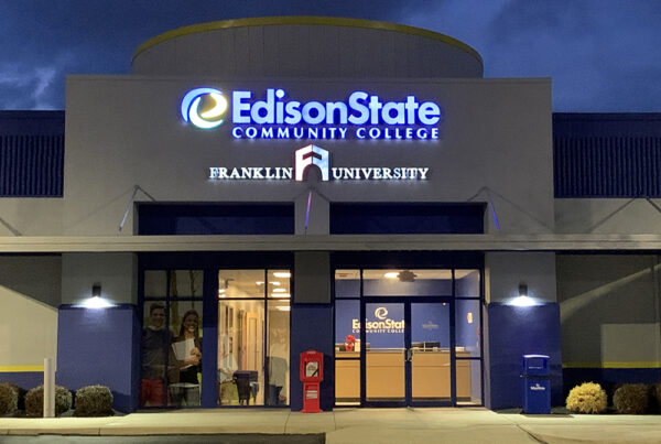 EdisonState Community College